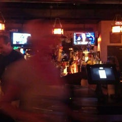 Photo taken at Rum Barrel Bar & Grill by Matthew M. on 12/17/2011