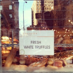 Photo taken at Citarella Gourmet Market - Upper West Side by Ashley P. on 11/26/2011