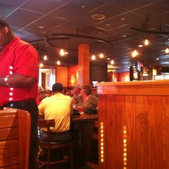 Photo taken at Outback Steakhouse by Rob M. on 5/6/2012