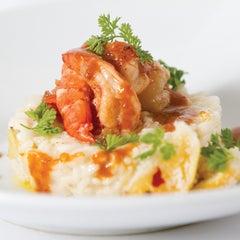 Photo taken at Technique Restaurant @ Le Cordon Bleu - Scottsdale by Chefs.com M. on 3/2/2012
