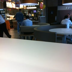 Photo taken at McDonald's by Nebel T. on 3/29/2012
