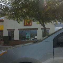 Photo taken at McDonald's by Michael N. on 2/15/2012
