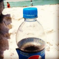 Photo taken at Panama City Beach Public Access #39 by Tyson T. on 6/13/2012