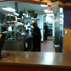 Photo taken at Taco Bell by Michael D. on 8/18/2012