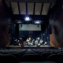 Photo taken at Berklee Performance Center by Jett G. on 11/7/2011