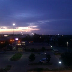 Photo taken at Holiday Inn Hotel & Suites by Chris D. on 8/5/2012