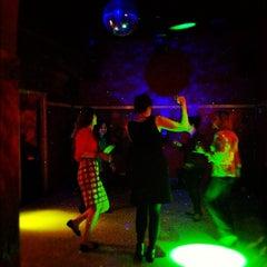 Photo taken at Savoy Tivoli by Sabrinabot on 4/20/2012