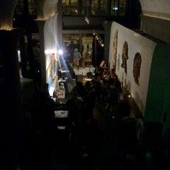 Photo taken at Era Art Bar & Lounge by Bobby S. on 3/29/2012