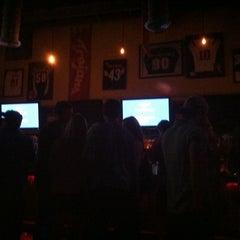 Photo taken at 901 Bar & Grill by Matt S. on 9/17/2011