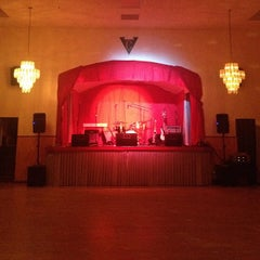 Photo taken at Verdi Club by Steve C. on 6/7/2012