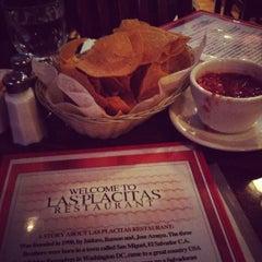 Photo taken at Las Placitas by Hannah H. on 6/21/2012
