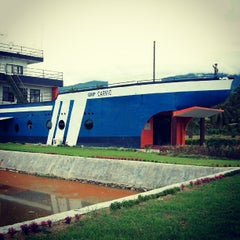 Photo taken at Kota Bandar Lampung by Arga P. on 6/3/2012