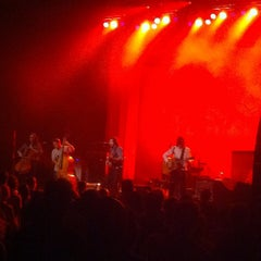 Photo taken at Strand Theatre by Justin W. on 6/6/2012