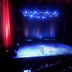 Photo taken at Georgia Theatre by Noelle S. on 8/22/2012