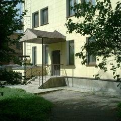 Photo taken at Легендарная столовая ИФП РАН by Константин М. on 9/13/2012
