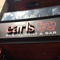 Photo taken at Earls by Earl O. on 5/20/2012