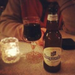 Photo taken at Bar Kick by Natthanit R. on 2/5/2012