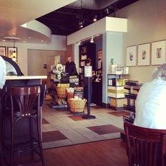 Photo taken at Starbucks by Tatsuhiko M. on 5/6/2012