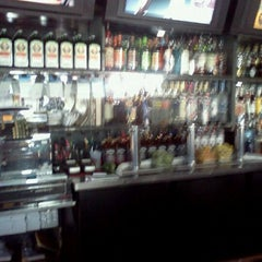 Photo taken at Cassidy's Bar & Grill by Nick T. on 2/26/2012
