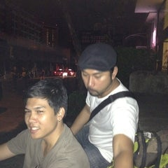 Photo taken at บันไดแห่งชีวิต by ติง อ. on 5/14/2012