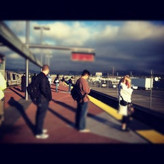 Photo taken at Dublin/Pleasanton BART Station by ophiesay on 7/5/2012