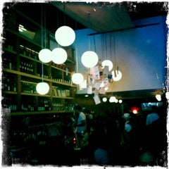 Photo taken at Amelie by Sue Y. on 7/15/2012