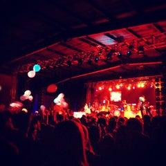 Photo taken at Track 29 by Matthias A. on 4/7/2012