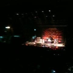 Photo taken at Estadio Malvinas Argentinas by Christian G. on 2/14/2012