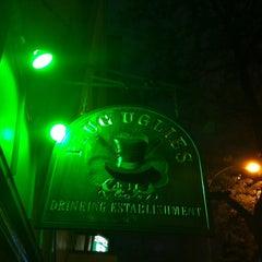 Photo taken at Plug Uglies by Lu A. on 4/19/2012