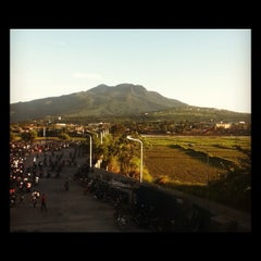 Photo taken at SM City Calamba by Vince R. on 11/12/2011