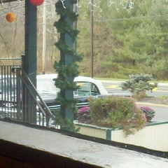 Photo taken at Eagle Diner by Michelle G. on 12/16/2011
