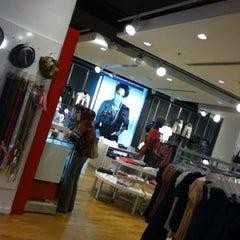 Photo taken at Esprit by coklat p. on 3/30/2012