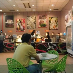 Photo taken at HPB Cafeteria by 浩小仙人 on 10/29/2011