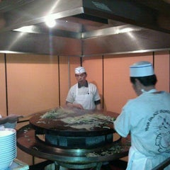 Photo taken at Yuan Palace Mongolian BBQ by MCB on 5/2/2011