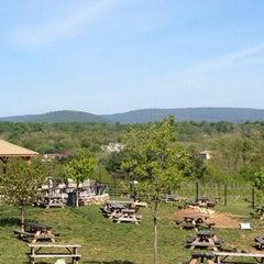 Photo taken at Barrel Oak Winery by Kathy on 4/29/2012