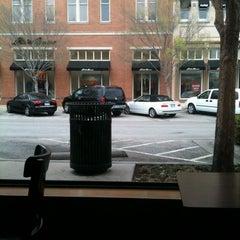 Photo taken at Starbucks by Joe A. on 3/28/2011