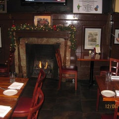 Photo taken at Middleton Tavern by Naptown . on 1/15/2012