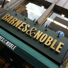 Photo taken at Barnes & Noble by Bally A. on 4/24/2012