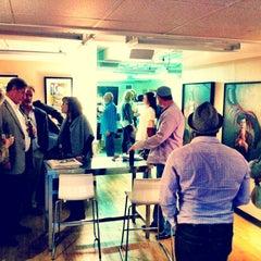 Photo taken at 23rd & 5th Design Studio by Bradford W. on 4/14/2012