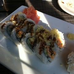 Photo taken at Kona Grill by Amanda B. on 5/21/2012