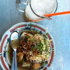 Photo taken at Pujasera Petro by Melati M. on 8/25/2012