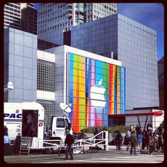 Photo taken at Yerba Buena Center for the Arts by Ally G. on 9/12/2012