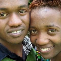 Photo taken at Soweto Hostels by ValuhyaSachin K. on 10/25/2011