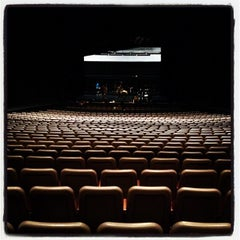 Photo taken at Tulsa Performing Arts Center by Christopher G. on 11/2/2011