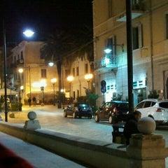 Photo taken at Corso Umberto I by Simone C. on 11/26/2011