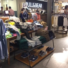 Photo taken at Pull & Bear by Emmanuel A. on 8/7/2012