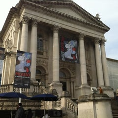 Photo taken at Tate Britain by Burcu L. on 3/22/2012