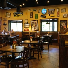 Photo taken at Zaxby's by RuthAnne A. on 9/6/2012
