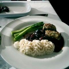 Photo taken at 19 Kitchen & Bar by Donna C. on 7/6/2012