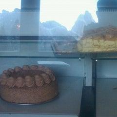 Photo taken at Café Kofler by Davide G. on 12/8/2011